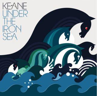 """""""Under the Iron Sea"""", 2006"""