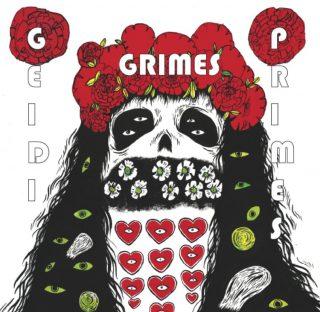 "Copertina di ""Geidi Primes"", 2009"